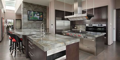 Marble and Granite Counter tops | Fireplaces | Kitchens ...