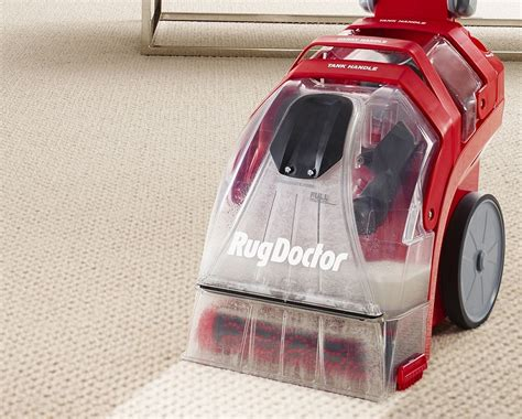best rug cleaner carpet cleaner machines reviews 2018