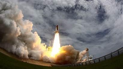 Shuttle Space Launch Rocket Wallpapers Background Desktop