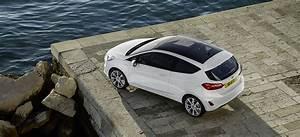 Pub Ford Fiesta : venez d couvrir votre nouvelle ford fiesta au garage des trois rois sa rtn votre radio r gionale ~ Melissatoandfro.com Idées de Décoration