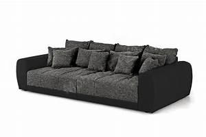 Sofa Kaufen Online : samy von job big sofa anthrazit schwarz sofas couches online kaufen ~ Eleganceandgraceweddings.com Haus und Dekorationen