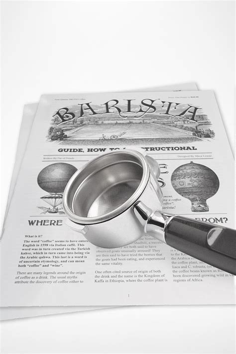 Read on to discover what i learned. BARISTA ACADEMY - Truth Coffee Roasting