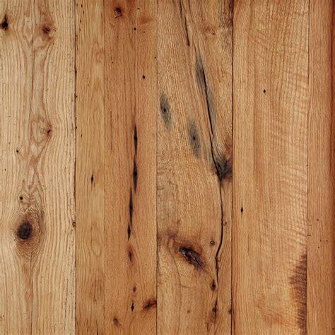 longleaf lumber reclaimed red oak white oak wood flooring