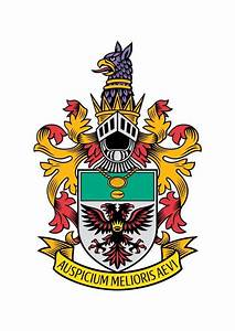 The School Crest