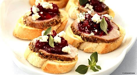 how to canapes recipes how to canapes
