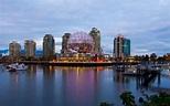 Beautiful British Columbia & Vancouver In Stunning Photos