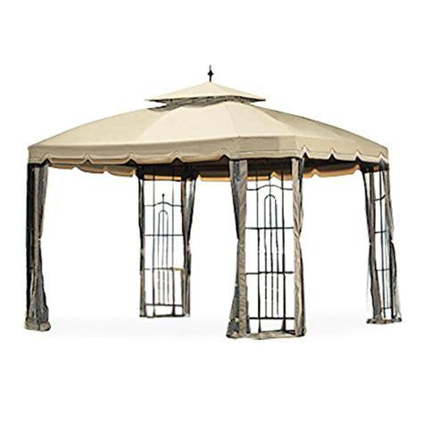 gardenwinds replacement canopy garden winds replacement canopy for big lots bay window