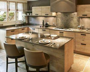construire un ilot de cuisine image gallery modele de cuisine