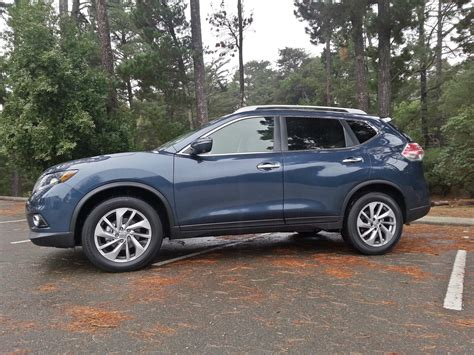 black nissan rogue 2015 2015 nissan rogue test drive review cargurus