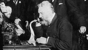 140 Years Since Alexander Graham Bell Invented The Telephone  U2013 So What U2019s Changed