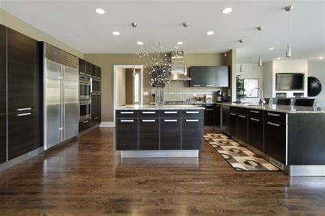 big kitchen island designs 35 exquisite luxury kitchens designs home ideas