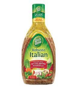 Wish-Bone Italian Salad Dressing