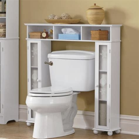Small Bathroom Space Savers by Seashell Bathroom Space Saver From Through The Country