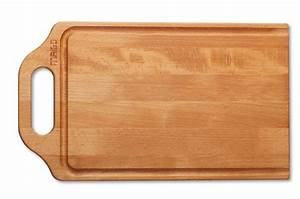 Why you should always choose a wooden cutting board