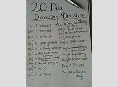 drawing a day challenge Google Search sketchbook ideas