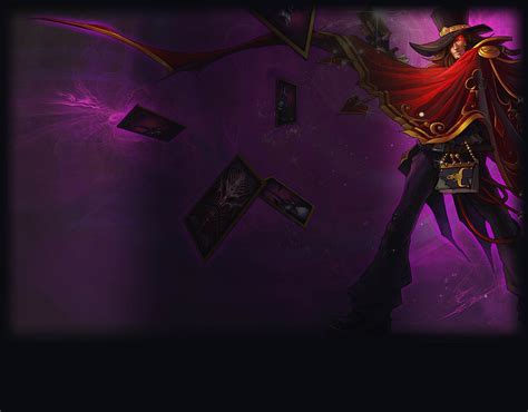 Twisted Fate Animated Wallpaper - teemo twisted fate iimgurcom picture hd wallpapers