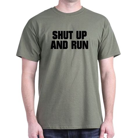 Nike Shut Up And Run T Shirt shut up and run t shirt shut up and run t shirt