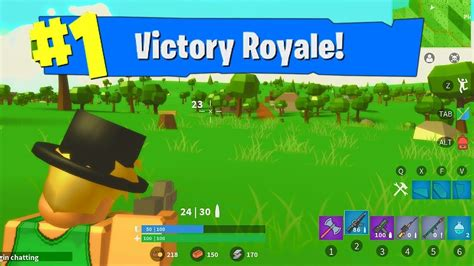 played roblox fortnite youtube