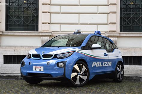 bmw     police forces rescue services