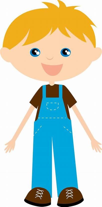 Boy Clipart Farmer Clip Blonde Transparent Farmhouse