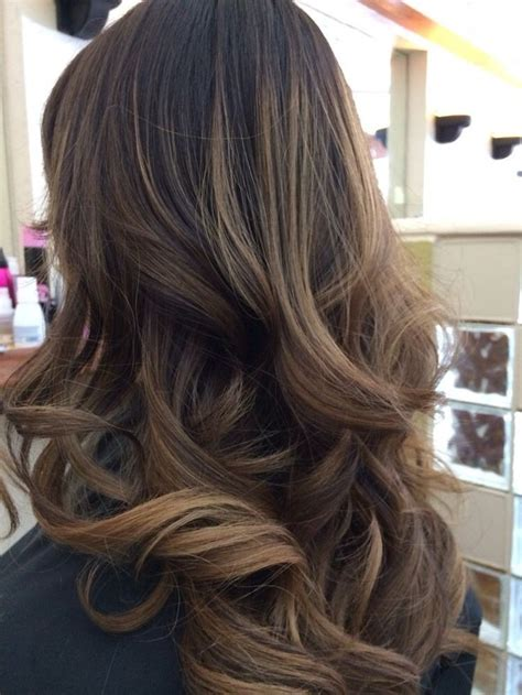 balayage braun caramel 605 best hair ideas images on s hairstyle s haircuts and hair cut