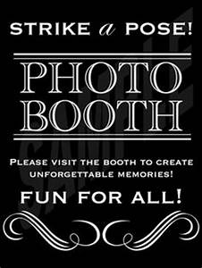 PHOTO BOOTH QUO... Printablebooth Quotes