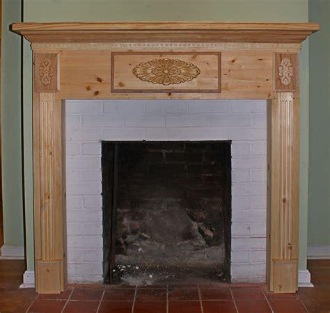 build fireplace mantel plans  diy  diy murphy bed desertedsvj