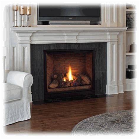 propane fireplace cleaning monessen belmont 42 quot clean direct vent signature