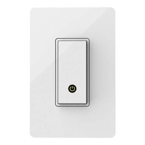 belkin wemo light switch belkin wemo wireless light switch f7c030fc the