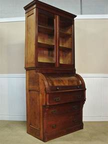 secretary desk with hutch antique ideas greenvirals style