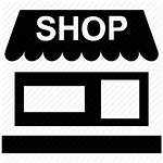 Icon Retail Icons Shopping Department Supermarket Library