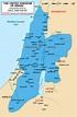File:Kingdom of Israel 1020 map.svg - Wikipedia
