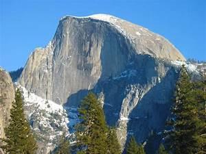 Northwest Face Of Half Dome   Photos  Diagrams  U0026 Topos   Summitpost