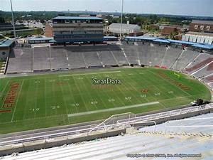 Illini Stadium Seat Chart Maryland Stadium Section 304 Rateyourseats Com