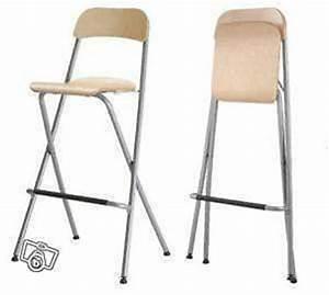 Chaise Haute En Bois Ikea : chaises hautes ikea clasf ~ Teatrodelosmanantiales.com Idées de Décoration