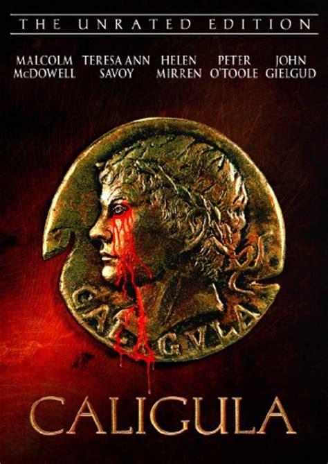 Caligula Tv Listings