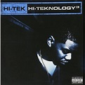Hi-teknology 3 de Hi-Tek, CD chez skyyten - Ref:119977846