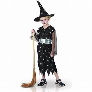 Deguisement Halloween Enfant Pas Cher : d guisement sorci re enfant pas cher halloween ~ Melissatoandfro.com Idées de Décoration