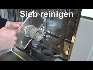 Waschmaschine Sieb Reinigen : waschmaschine schublade reinigen sauber machen reinigun doovi ~ Eleganceandgraceweddings.com Haus und Dekorationen