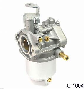 Carburetor For 1992
