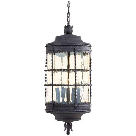 outdoor hanging lights lighting fixtures exterior