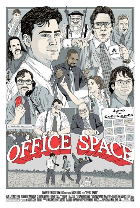 Office Space Poster by 16 Best Images About Office Space With Flair On