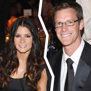 Danica Patrick's Past Married Life With Husband That Ended ...