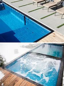 Container Pool Preis : a swimming pool made from a shipping container this house has one contemporist ~ Sanjose-hotels-ca.com Haus und Dekorationen