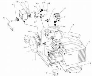 2007 Honda Vtx 1300 Wiring Diagram