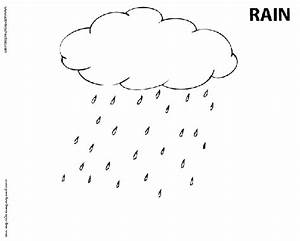 Spring Printables Rain Cloud Printable Coloring Pages And ...