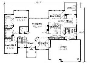 home plans with walkout basements ranch homes with walkout basements house plans and ideas