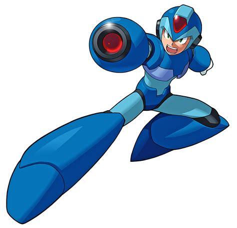 Mega Man X Character Capcom Database Fandom Powered