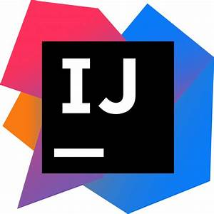 IntelliJ IDEA Logo / Software / Logonoid.com