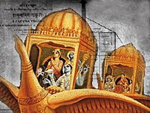 Vimanas – Die Fliegende Objekte aus den altindischen ...